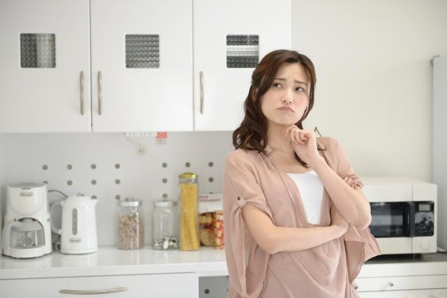 交通事故の休業損害-主婦の休業損害について